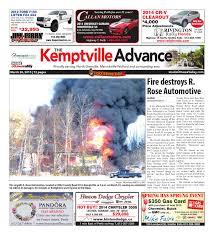 kemptville032615 by metroland east kemptville advance issuu