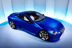 lexus lc 500 h concept lexus lc 500 and lc 500h what makes them special lexus