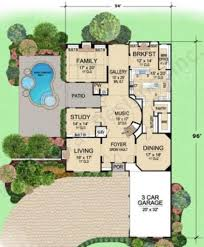 drexel narrow floor plans luxury floor plans