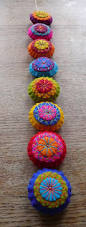 Making Pin Cushions 1001 Best Pin Cushions Images On Pinterest Pincushions Sewing