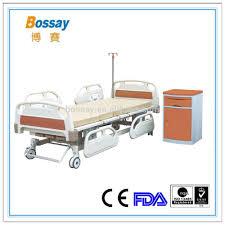 three crank manual hospital bed three crank manual hospital bed