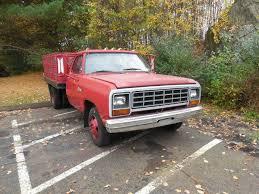 1985 dodge ram truck 1985 dodge ram 350 custom not specified for sale in pound ridge