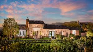 tuscan home plans the estates at del sur new homes in san diego ca 92127