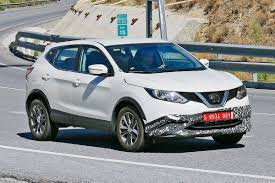 2018 nissan qashqai release price specs news rumors concept