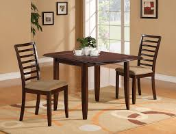 Room And Board Dining Chairs by Rectangle Stained Wooden Dining Table Black Fabric Area Carpet Box