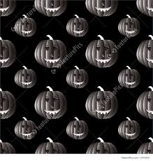 halloween seamless background halloween pumpkin tile stock illustration i1472539 at featurepics