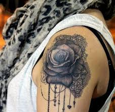 lace tattoo patterns pictures to pin on pinterest tattooskid