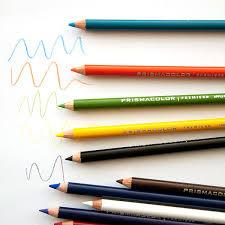 prismacolor pencils prismacolor premier colored pencils 12 pkg stington company