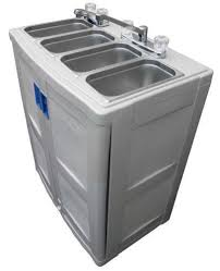 Portable Sink EBay - Portable kitchen sinks