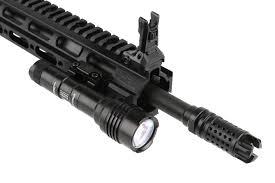 Streamlight Gun Light Streamlight Protac Rail Mount 2 625 Lumen Weapon Light With