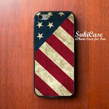 Old Flag Usa America Flag Iphone 5s Case Vintage Grunge Old Age Usa Flag Iphone