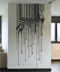 animal decals for walls vinyl wall vinyl wall decal sticker drippy zebra