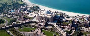 Sayad Seafood Restaurant In Abu Dhabi Emirates Palace Hotel Emirates Palace In Abu Dhabi United Arab Emirates