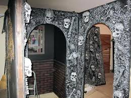 haunted house decorations haunted house room idea view in gallery haunted house room design