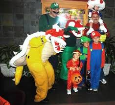 Step Brothers Halloween Costumes St Vinnie U0027s Halloween Costume Contest St Vincent