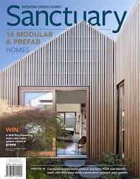 design your own kit home australia twelve of the best modular and prefab creations sanctuary magazine