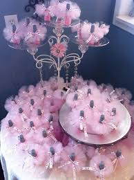 tutu centerpieces for baby shower 25 diy baby shower favors