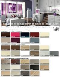 Bedroom Furniture Pic Knightsbridge Gloss Furniture