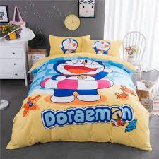 Beach Comforter Set Compare Prices On Doraemon Bedding Set Online Shopping Buy Low