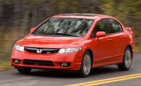 Honda Civic Si 1986 Everything You Wanted To Know About The Civic Si 10th Gen Civic