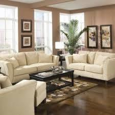 Microfiber Living Room Furniture Sets Foter - Living room set