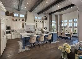 open concept kitchen living room designs 27 open concept kitchens pictures of designs layouts open