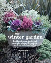 the winter garden over 35 step by step projects for small spaces