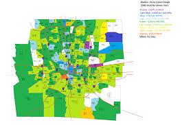 Wilmington Ohio Map by Gentrification All Columbus Ohio Data