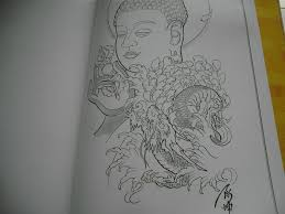 39 best japanese dragon tattoo flash images on pinterest