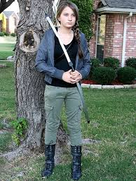 Hunger Games Halloween Costumes Gallery Fame U0027look U0027 Art U2013 Vol 74 12 Katniss