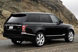range rover autobiography custom land rover usa 2018 2019 car release and reviews