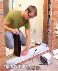 How To Replace Exterior Door Install Exterior Door Stunning Decoration How To Install An