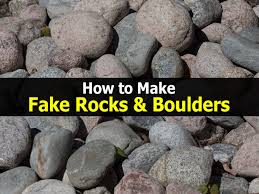 make fake rocks and boulders 1200x900 jpg
