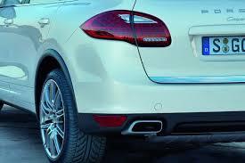 Porsche Cayenne Suv - 2011 porsche cayenne suv official images and details updated