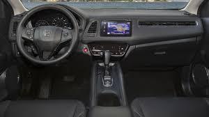 Honda Vezel Interior Pics 2018 Honda Hr V Release Date Price Hybrid Specs Redesign Interior