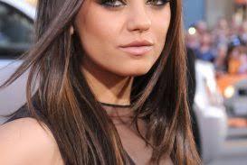 highlights for latina hair beauty joaanna garcia new mainr color latina trends ideas for skin