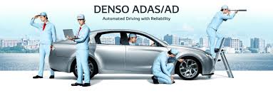 toyota global website denso adas ad automated driving with reliability innovation