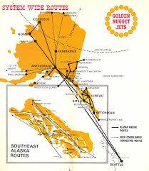 alaska air map 22 best alaska airlines images on alaska airlines