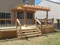 Pictures Of Pergolas by I Like The Look Of The Pergula With The Criss Cross Look The