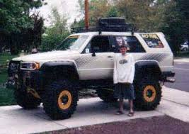 2005 toyota 4runner accessories rocky mountain suspension products