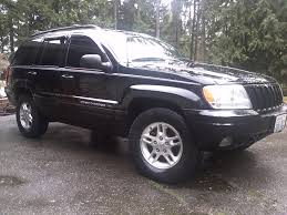 2000 black jeep grand dcmurauder 2000 jeep grand cherokeelimited sport utility 4d specs