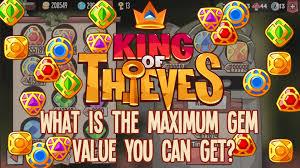 king of thieves hack free gems u0026 generator