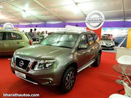 nissan terrano india nissan u0027s ford ecosport and renault duster competitor u0027terrano