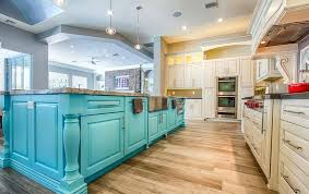 teal kitchen ideas teal kitchen cabinets arealive co