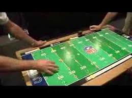 table top football games finger football board game a dadlabs video youtube