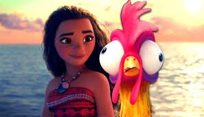 the meaning of heihei here s what moana s chicken is really all