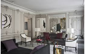 interior design of homes parisian interior design 16 images of chic paris apartments style