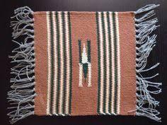 Chimayo Rugs Vintage Chimayo Rug 7 U0027 X 4 U00274