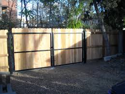 backyard fence gate ideas image of popular picket fence gate