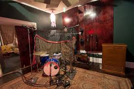 The Living Room Recording Rock U0027n U0027 Roll Recording Studio Atlanta Ga